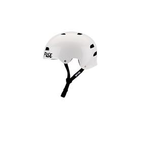 FUSE Alpha Helm glossy white